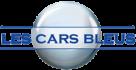 LES CARS BLEUS