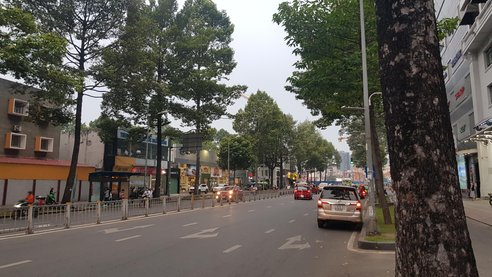 Trạm Nguyễn Kim