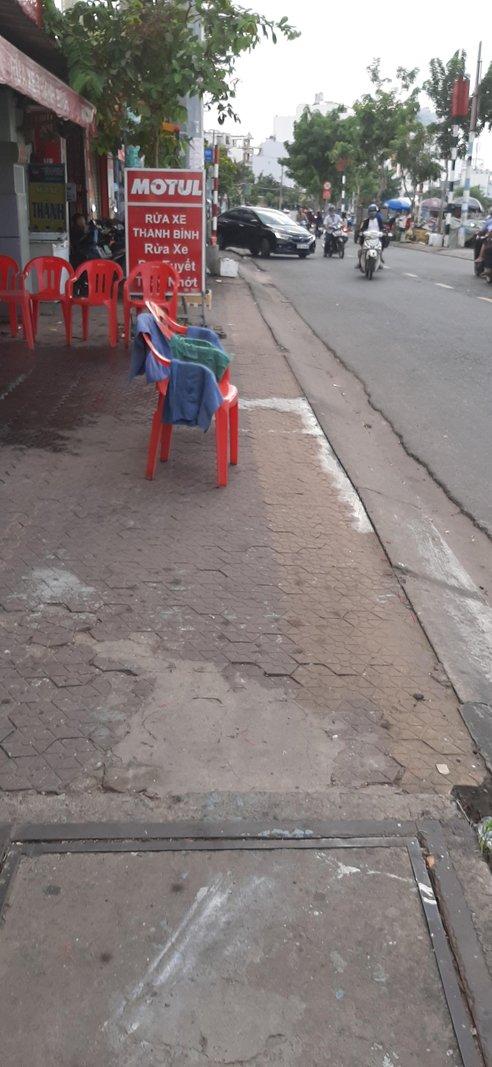 Trạm Nhà Thờ Thuận Phát