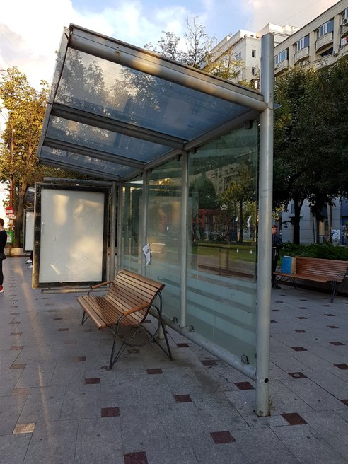 Stația Lucian Blaga