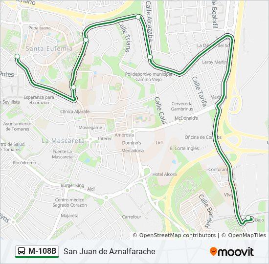 M-108B Route: Time Schedules, Stops & Maps - San Juan de ... on anchorage bus map, puerto rico map, fort worth bus map, miami bus map, chicago bus map, luxembourg city bus map, houston bus map, albany bus map, la paz bus map, santa rosa bus map, portland bus map, honolulu city bus map, los angeles bus map, montevideo bus map, medellin bus map, mobile bus map, santa ana bus map, seattle metro bus map, tampa bus map, puerto vallarta bus route map,