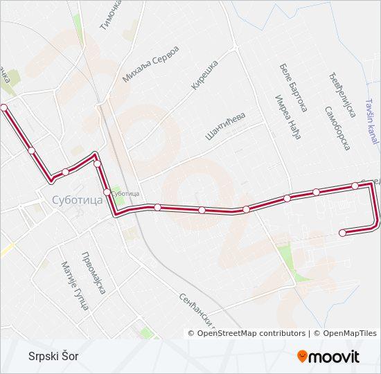 Ruta Ng 9 Iskedyul Ng Oras Hintuan Mapa Srpski Sor
