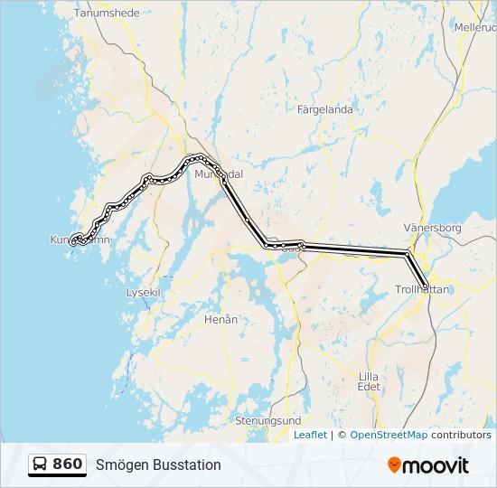 Deurbel Sonnette Db200.Karta Goteborg Smogen Karta Goteborg Smogen Karta Italien