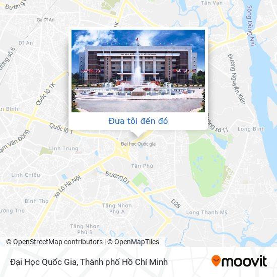 Bản đồ Suối Tiên (Đang Xây Dựng)