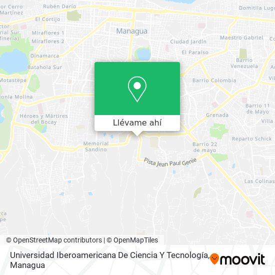 Mapa de Unicit