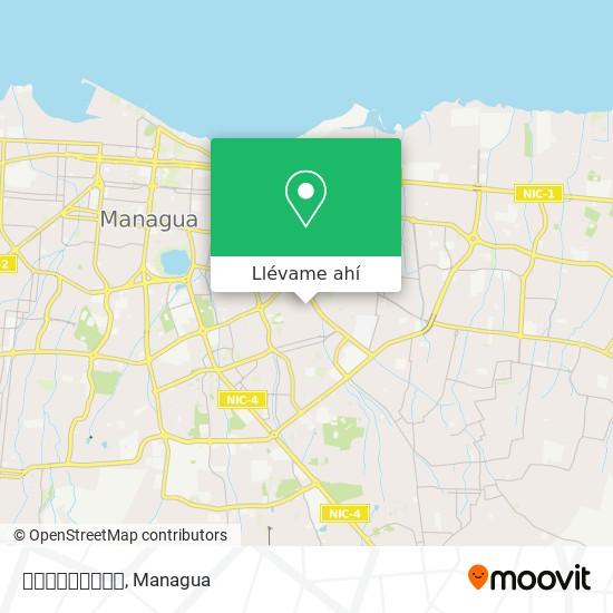 Mapa de མ་ན་གུ་འ།