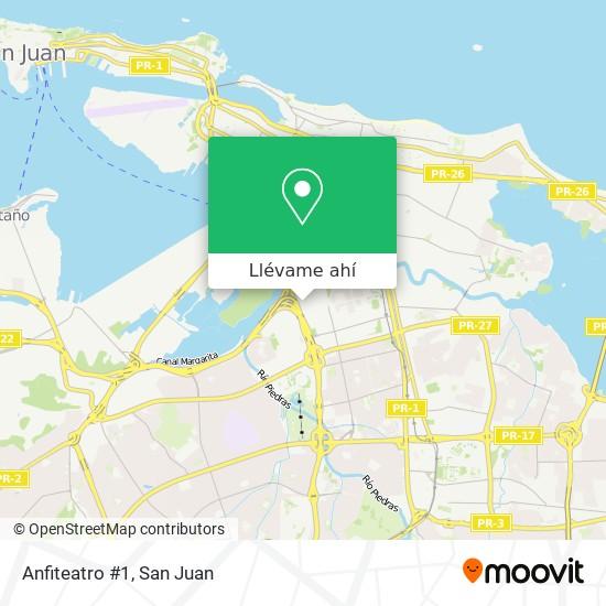 Mapa de Anfiteatro #1