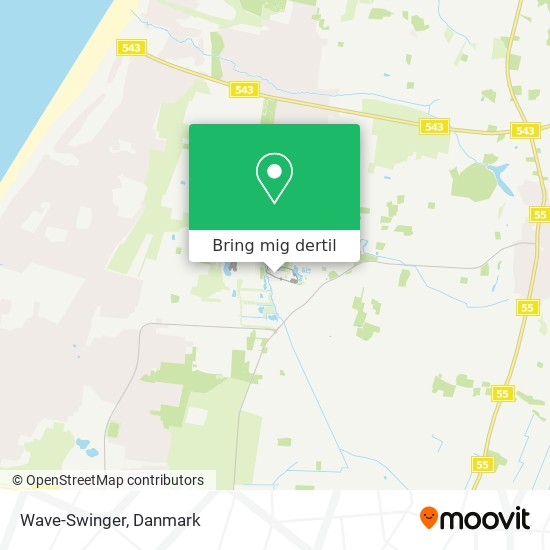 Wave-Swinger kort