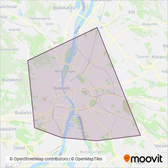 Bkk Villamos Vonalak Villamos Idok Itt Budapest