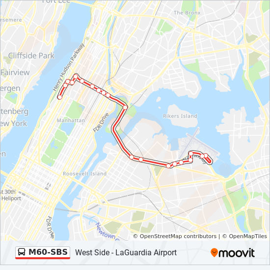 M60-SBS Route: Time Schedules, Stops & Maps - La Guardia Airport on q112 bus map, q70 bus map, q28 bus map, q3 bus map, q13 bus map, q101 bus map, b15 bus map, q100 bus map, q104 bus map, n25 bus map, q11 bus map, q31 bus map, q24 bus map, q9 bus map, q15 bus map, q102 bus map, b61 bus map, q72 bus map, q67 bus map, q49 bus map,