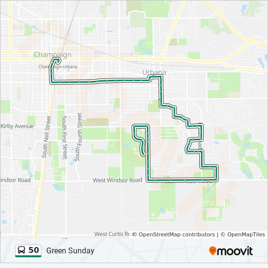 50 Route Time Schedules Stops Maps Philo Colorado