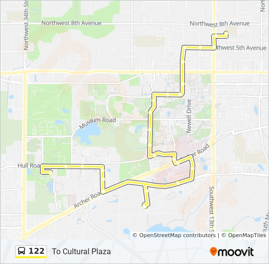 122 Route: Time Schedules, Stops & Maps - To Cultural Plaza on se campus map, pc campus map, st campus map, ga campus map, pu campus map, eastern florida state college melbourne campus map, univ of fl map, florida international university campus map, jd campus map, ge campus map, university of mary bismarck campus map, university of tampa fl campus map, florida state university campus map, fl southern campus map, new college of florida campus map, unf campus map, fiu campus map, ucf campus map, usf campus map, university of florida map,