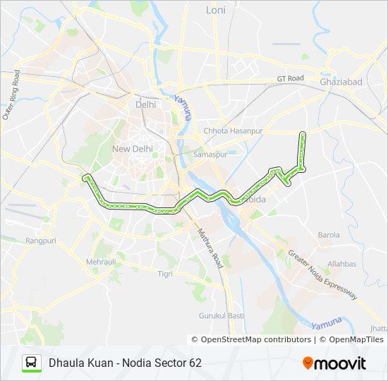 Map pdf india south