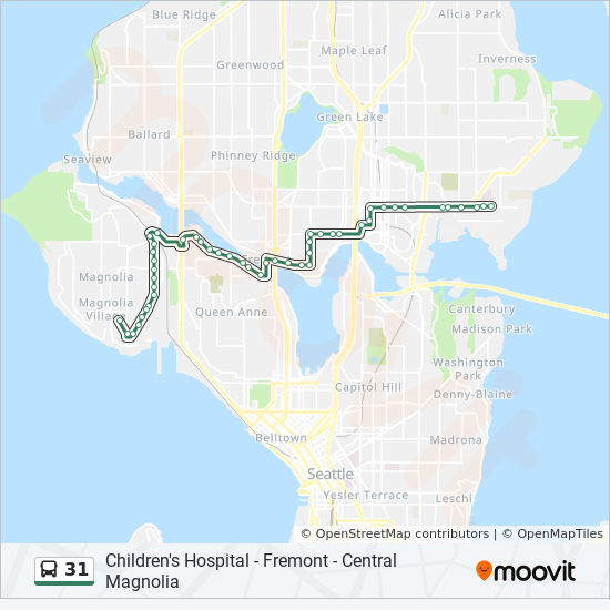 31 Route Time Schedules Stops Amp Maps Central Magnolia