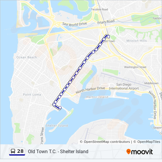 28 Route: Time Schedules, Stops & Maps - Shelter Island on rhode island waterways map, lincoln island map, st bonaventure map, whitestone map, blue point map, suffolk county map, fire island map, farmingdale map, east hampton map, asharoken map, brookhaven map, great river map, admiralty island map, sag harbor map, gardiners island map, islandia map, mission gorge map, longview lake shelter map, plum island new york map, rhode island sound map,