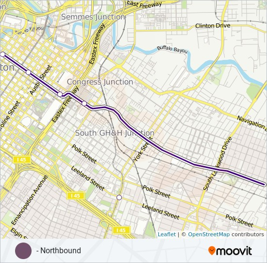 900 Route: Time Schedules, Stops & Maps - - Northbound