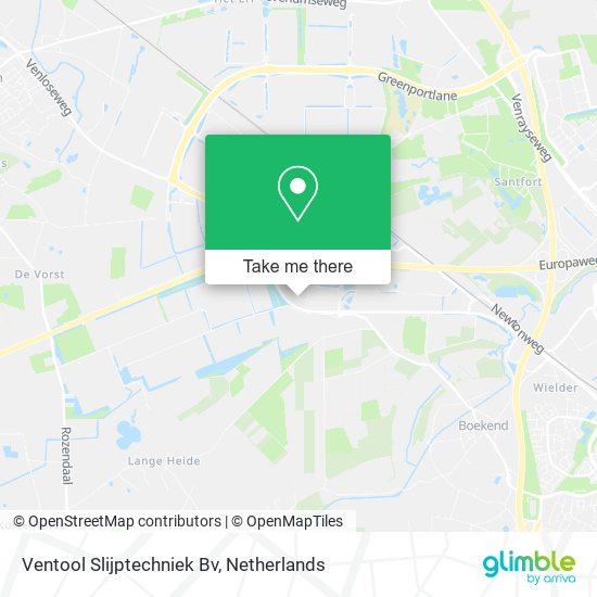 Ventool Slijptechniek Bv Karte
