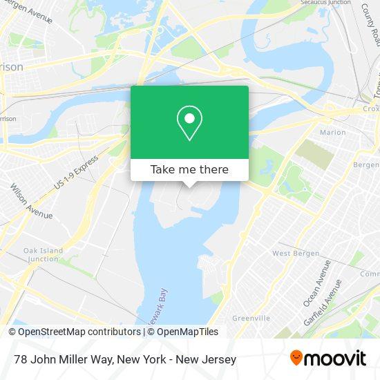 John Miller Jersey