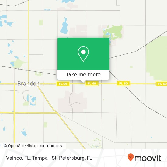 How To Get To Valrico Fl In Brandon By Bus Moovit