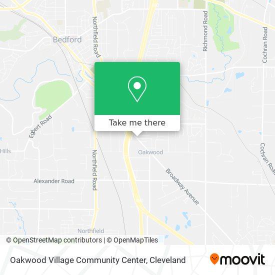 How To Get Oakwood Village Community, Levin Furniture Oakwood Village Oh