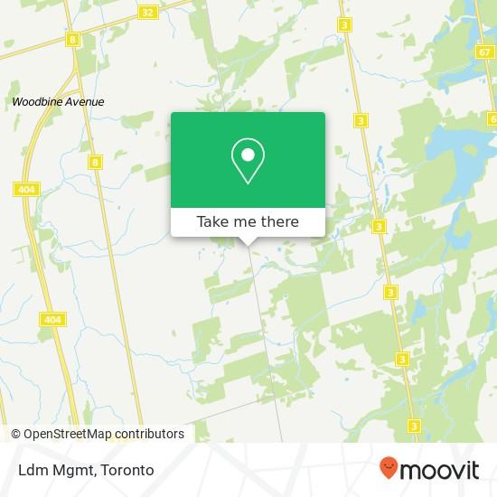 Mapa Ldm Mgmt