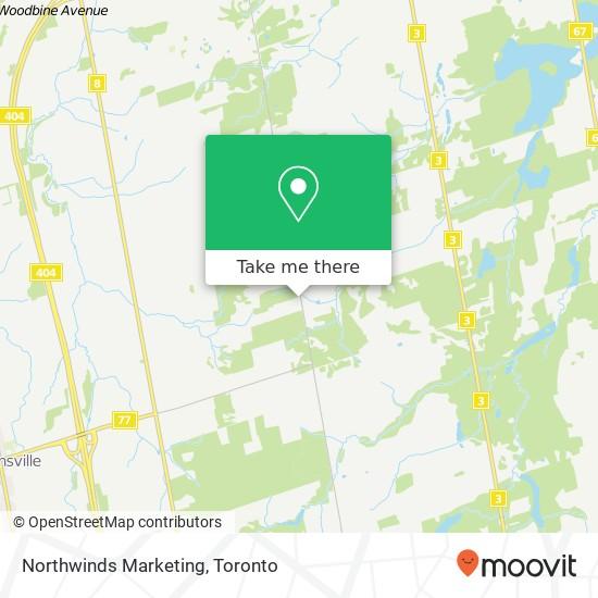 Northwinds Marketing plan
