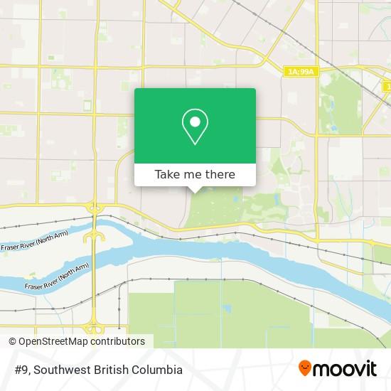 #9 map