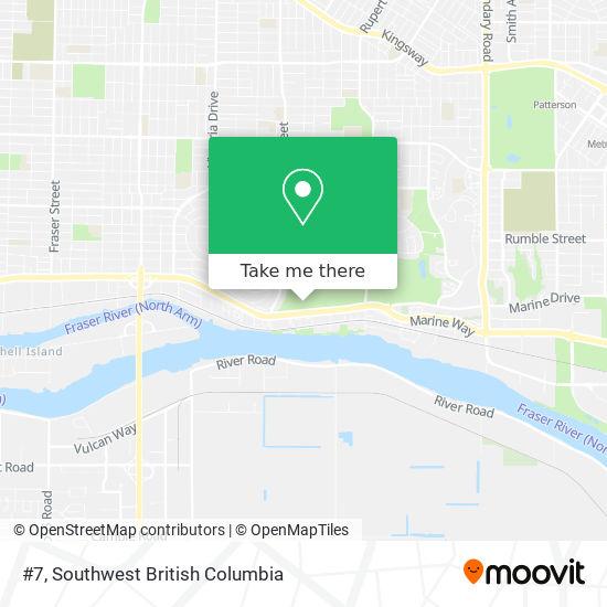 #7 map