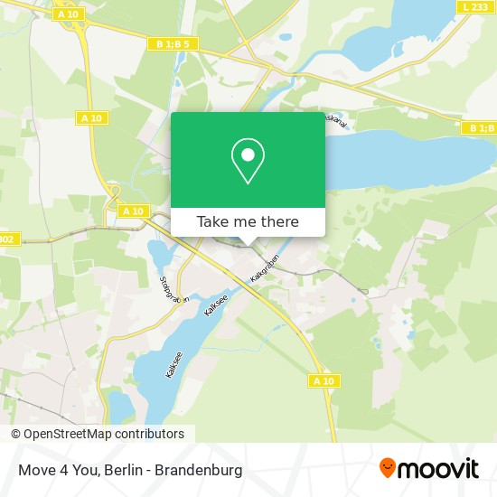 Move 4 You map