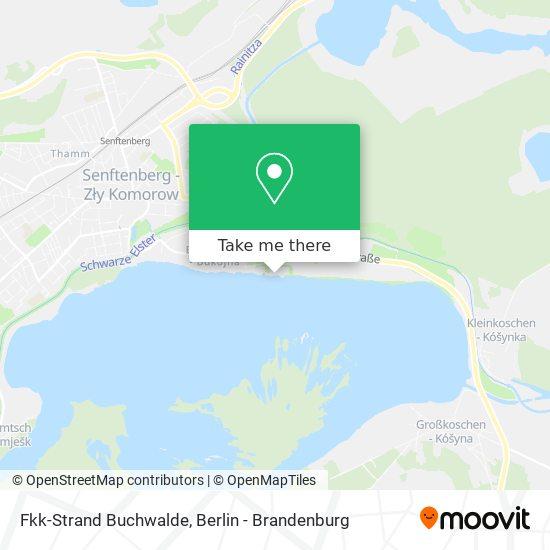 Baden in brandenburg fkk Sex in