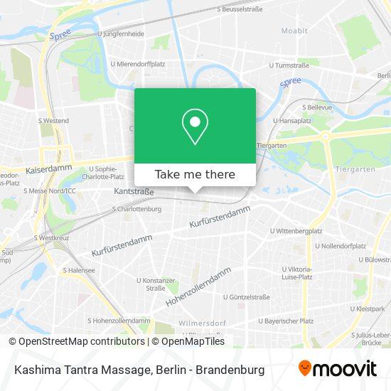 Mitte tantra massage berlin Wolke7