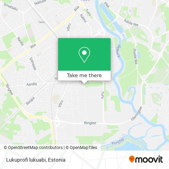 Lukuprofi lukuabi map