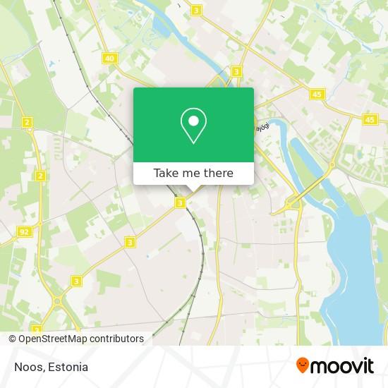 Noos map