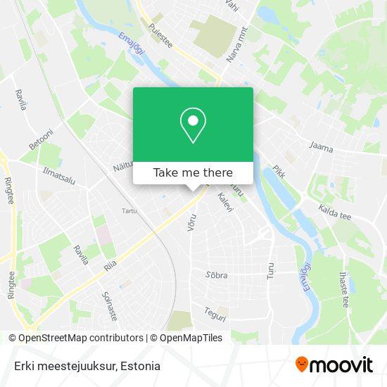 Erki meestejuuksur map
