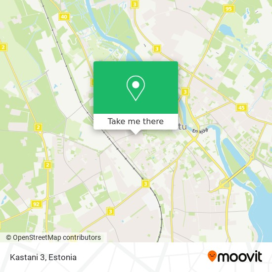 Kastani 3 map