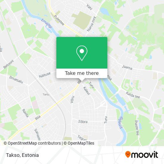 Takso map