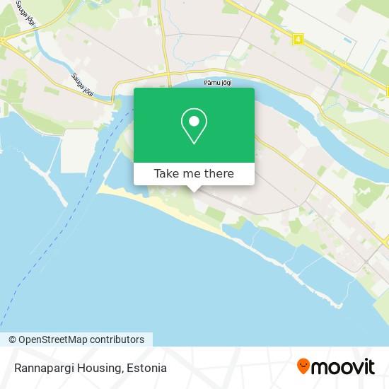 Rannapargi Housing map