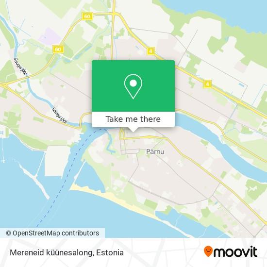 Mereneid küünesalong map