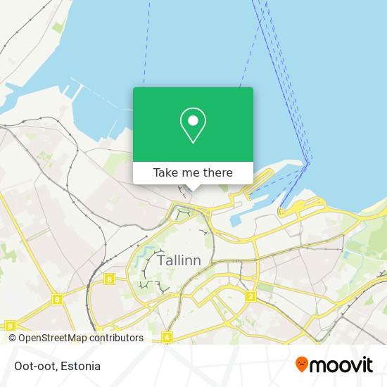 Oot-oot map
