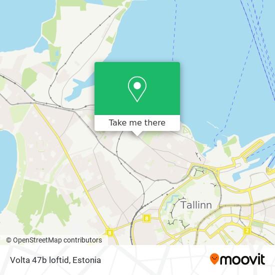 Volta 47b loftid map