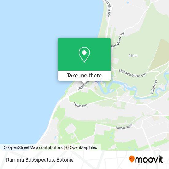 Rummu Bussipeatus map