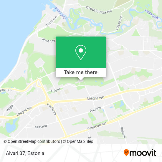 Alvari 37 map