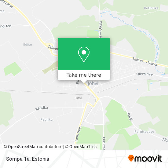 Sompa 1a map
