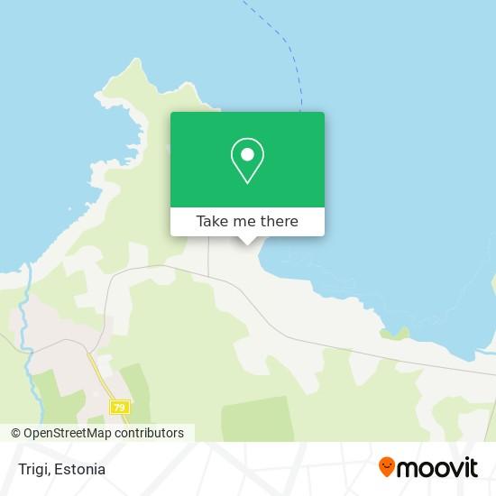 Trigi map