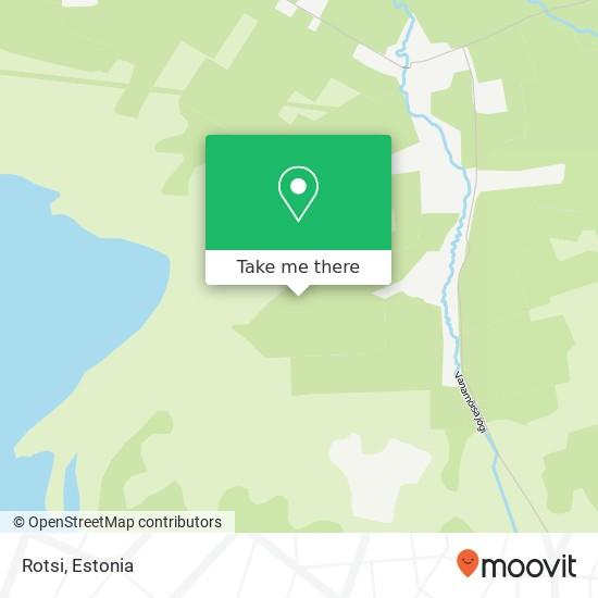Rotsi map