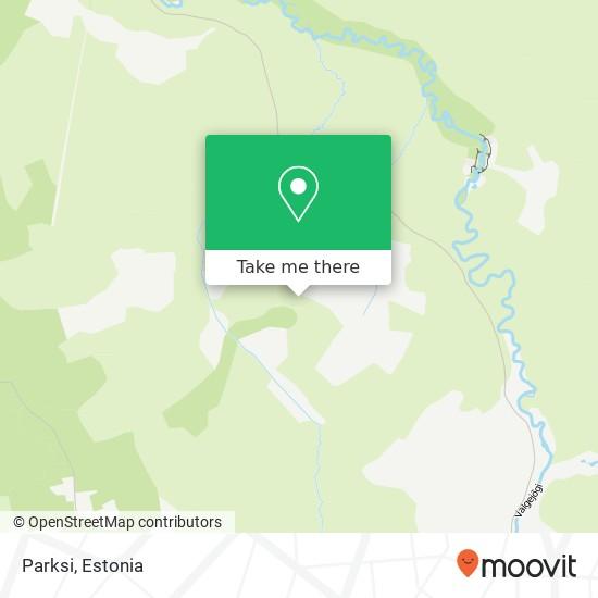 Parksi map