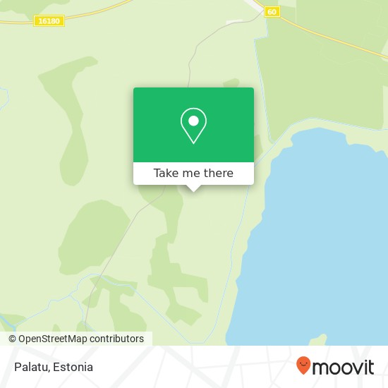 Palatu map