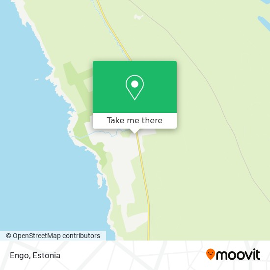 Engo map