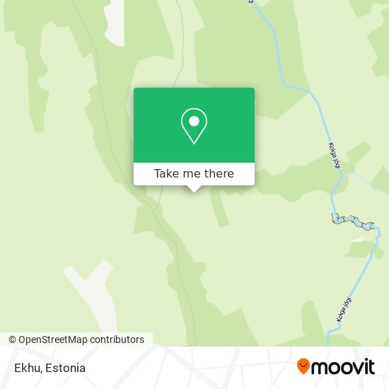 Ekhu map