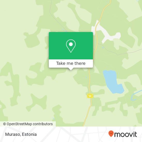 Muraso map